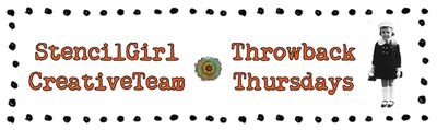 Throwback Thursday Blog Hop Banner