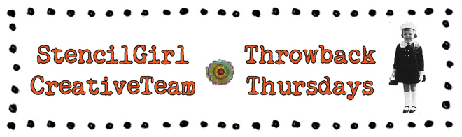 Throwback Thursday Blog Hop Banner
