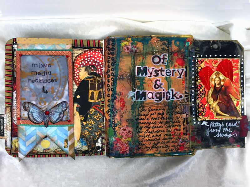 ARTifacts-Art-Journal---January-Spread-2a---Gwen-Lafleur