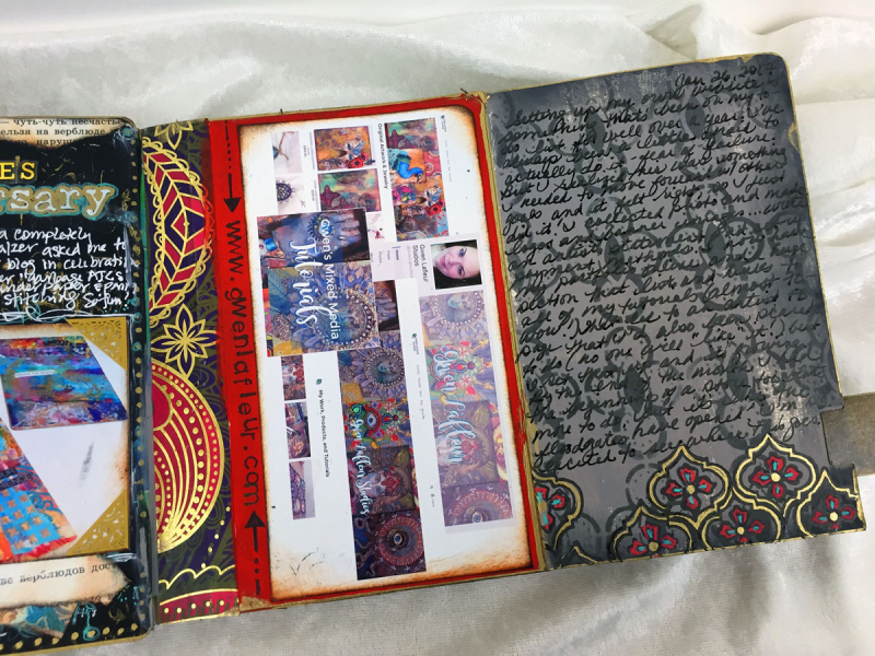 ARTifacts-Art-Journal---January-Spread-4a---Gwen-Lafleur