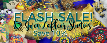 Flash Sale Banner 10 off