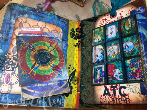 May-ARTifacts-Art-Journal-Spread-3a---Gwen-Lafleur