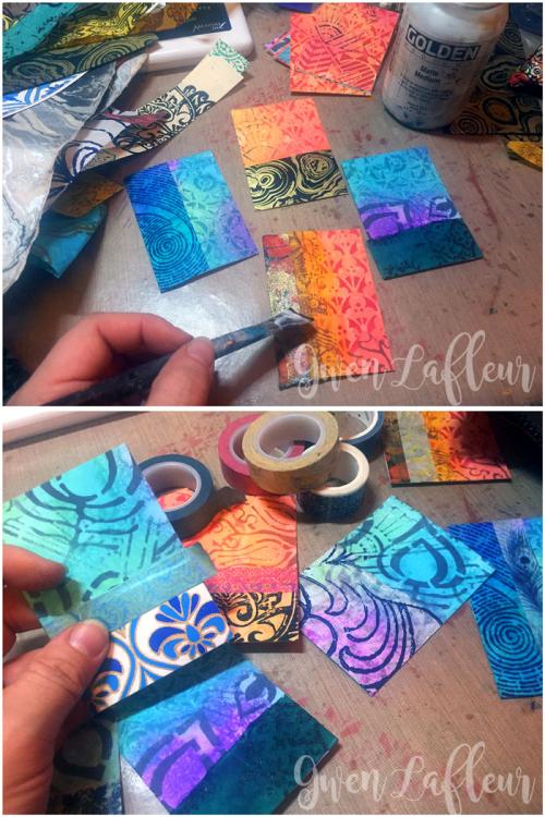 Stenciled-and-Embellished-ATCs---Steps-3-4---Gwen-Lafleur