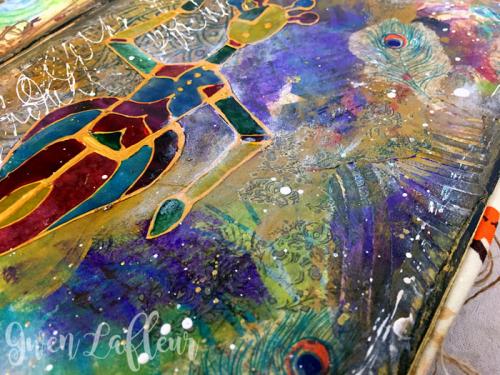 Improv-Art-Journaling-Closeup---Gwen-Lafleur