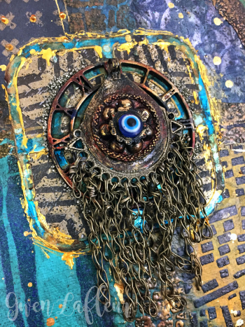 Mixed-Media-Abstract-with-EP---Closeup-1---Gwen-Lafleur