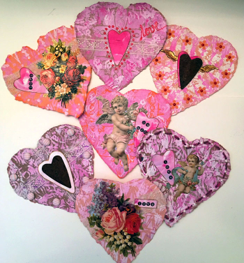 Vintage-Valentines-with-Scrap-and-Dresden---Linda-Edkins-Wyatt