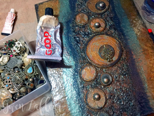 Abstract-Embossed-Mixed-Media---Step-11---Gwen-Lafleur