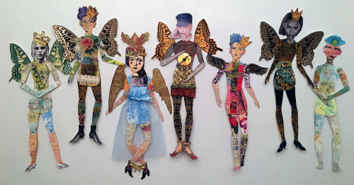 Mixed-Media-Art-Dolls---Linda-Edkins-Wyatt