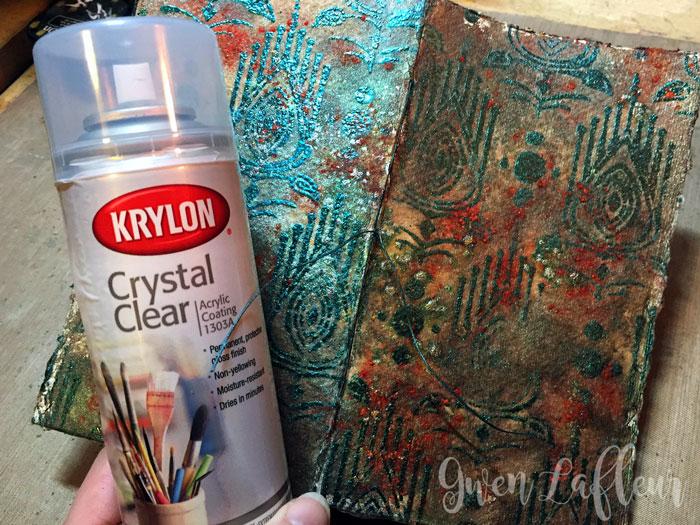 Mini-Art-Journal-Covers---EP-Resist-Step-5---Gwen-Lafleur