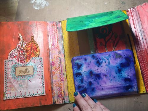 Folio Inside 1 - Gwen Lafleur