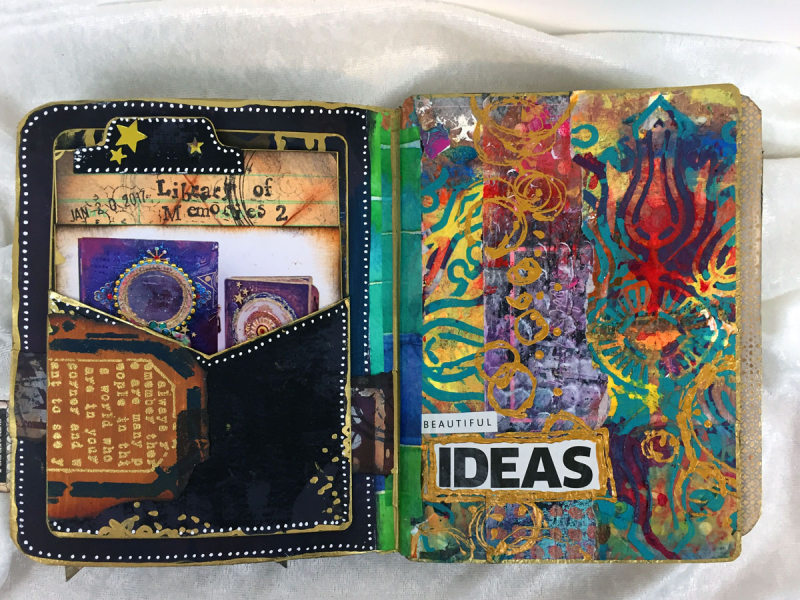 ARTifacts-Art-Journal---January-Spread-3--Gwen-Lafleur