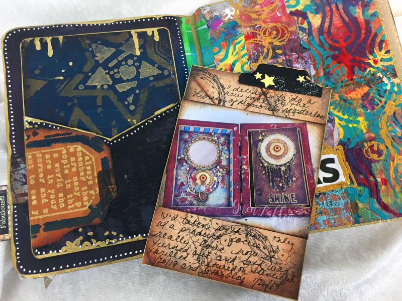 ARTifacts-Art-Journal---January-Spread-3b--Gwen-Lafleur