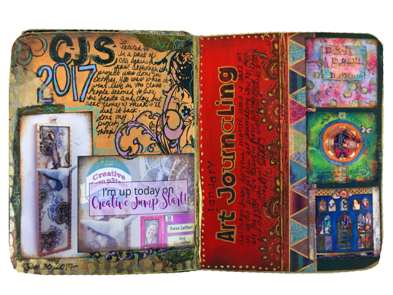 ARTifacts-Art-Journal---January-Spread-5---Gwen-Lafleur