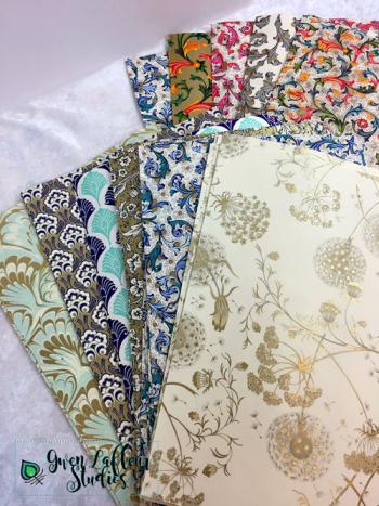 Florentine-Paper-Sample-Packs---Gwen-Lafleur-Studios
