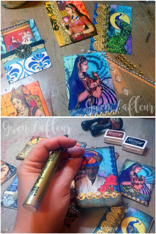 Stenciled-and-Embellished-ATCs---Steps-7-8---Gwen-Lafleur