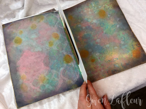 Stenciled-File-Folder-Art-Journal-with-Distress-Oxide-Inks-Spread-4--Gwen-Lafleur