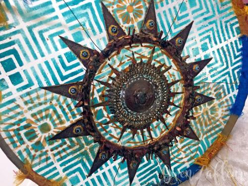Transparent-Mixed-Media-Abstract--Closeup-2---Gwen-Lafleur