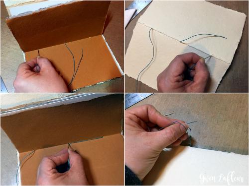 Pamphlet-Bound-Art-Journal-Step-5-8---Gwen-Lafleur