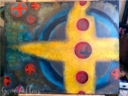 Phoenix-Mixed-Media-Artwork---Phase-3a---Gwen-Lafleur