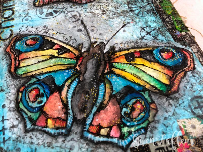 Change-Art-Journal-page-Closeup-1---Gwen-Lafleur