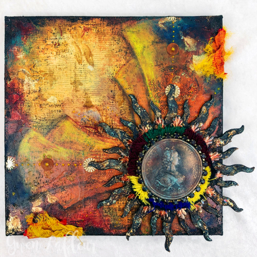 Ancient-Energy-Mixed-Media-Canvas---Gwen-Lafleur
