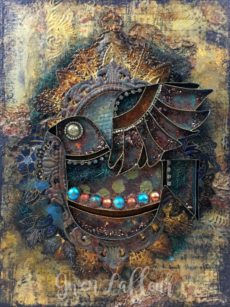 Rusty-the-Boho-Bird---Gwen-Lafleur