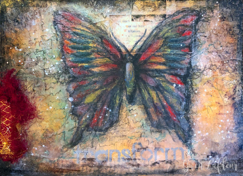 Transform-Art-Journal-Page---Gwen-Lafleur
