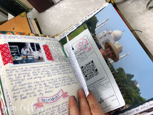 Sample-Travel-Journal-Spread-5---India-2017---Gwen-Lafleur