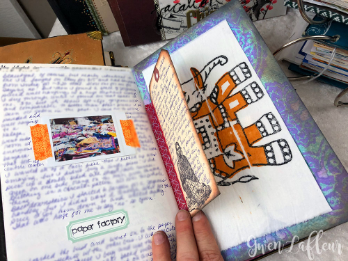 Sample-Travel-Journal-Spread-5---India-2017---Gwen-Lafleur