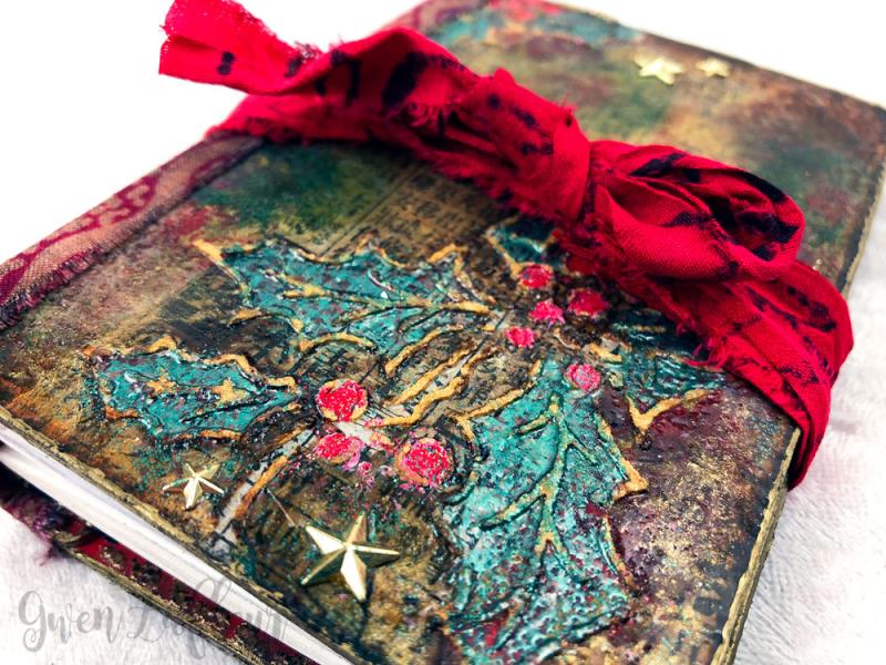 Heat-Embossed-Passport-Winter-Art-Journal---View-3---Gwen-Lafleur