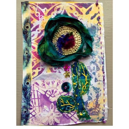 Stitched-Boho-Bouquet---Lynda-Shoup