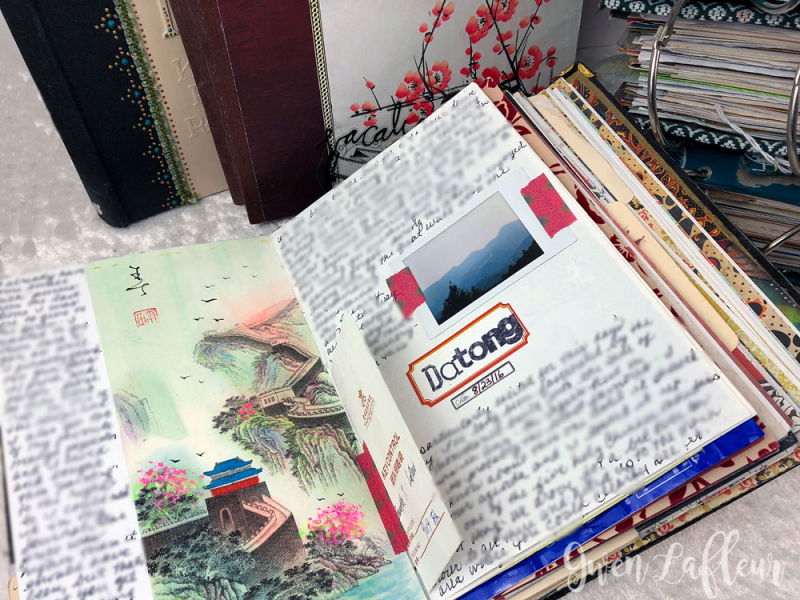 Sample-Travel-Journal-Spread-1---Asia-2016---Gwen-Lafleur