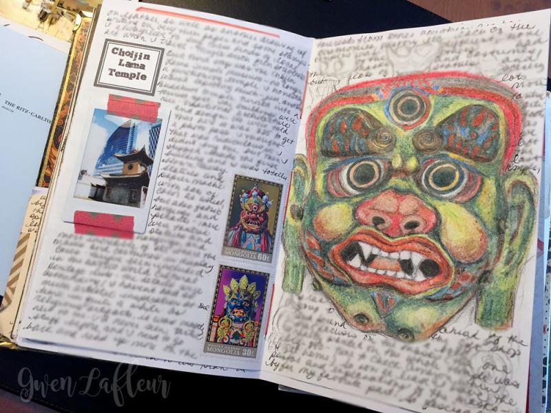 Sample-Travel-Journal-Spread-6---Asia-2016---Gwen-Lafleur