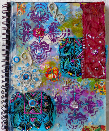 Mixed-Media-Journal-Cover---Jackie-Neal