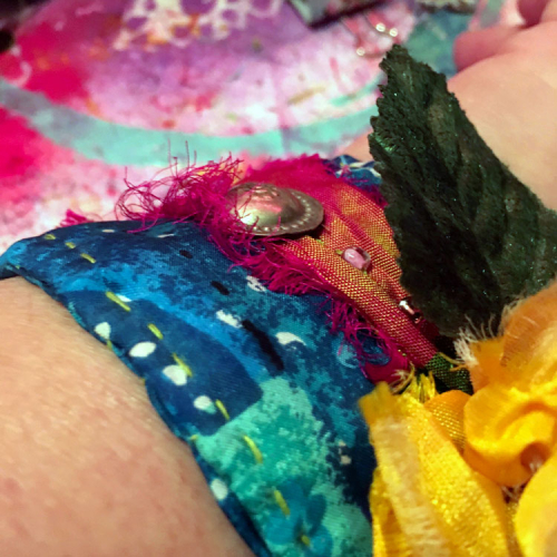 Slow-Stitched-Boho-Bracelet---Lynda-Shoup