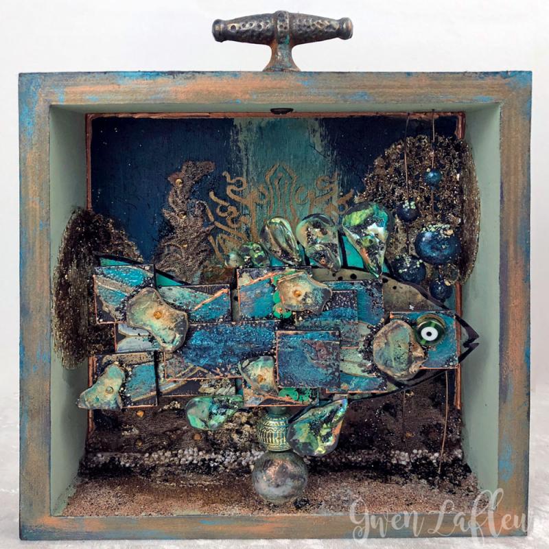 3D-Stampboard-Boho-Fish---Gwen-Lafleur