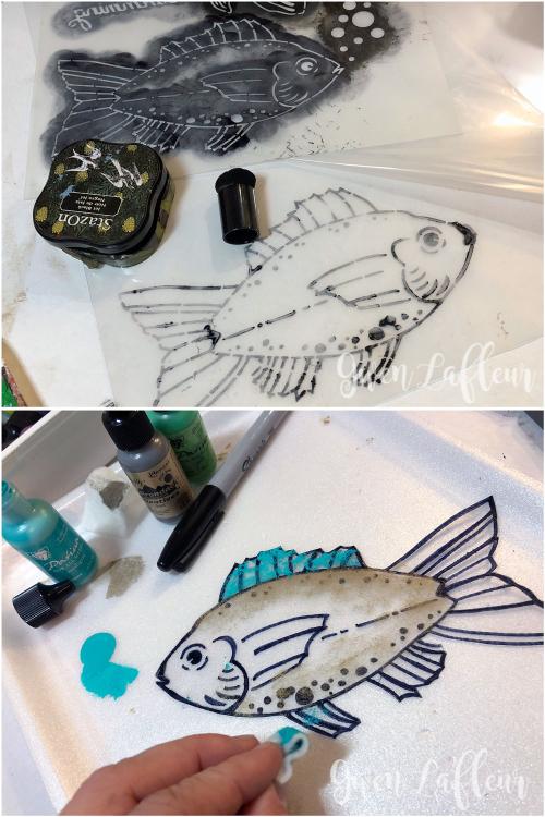 3D-Stampboard-Boho-Fish---Step-1-2---Gwen-Lafleur