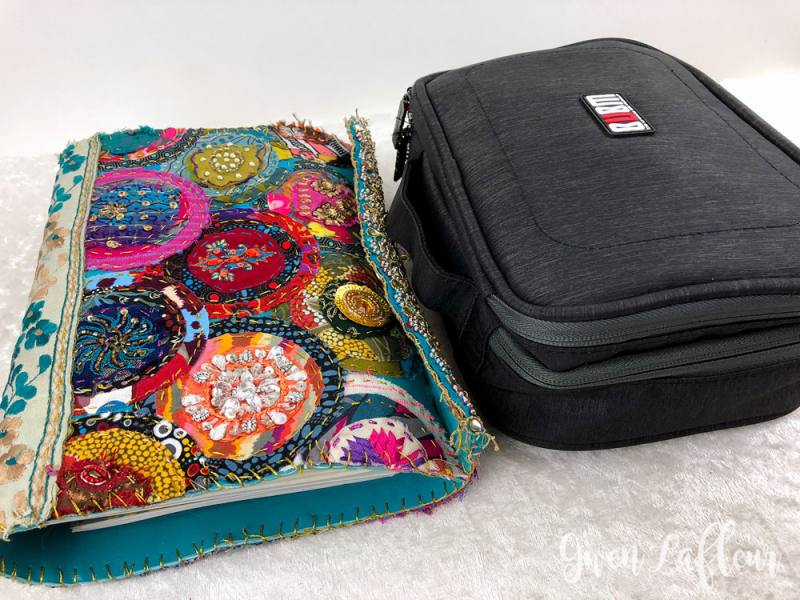 Silk-Road-Travel-Journal-Kit---Closed-View---Gwen-Lafleur