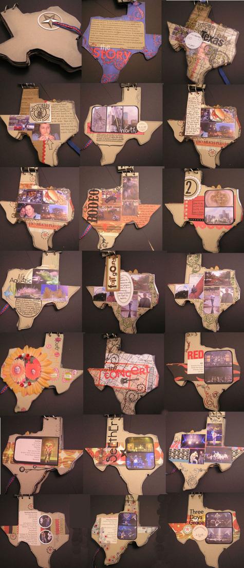 Texas_mini_album