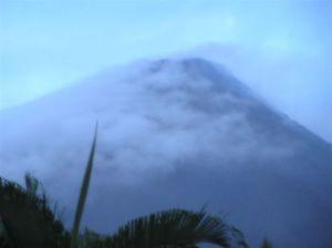 Aranal_volcano